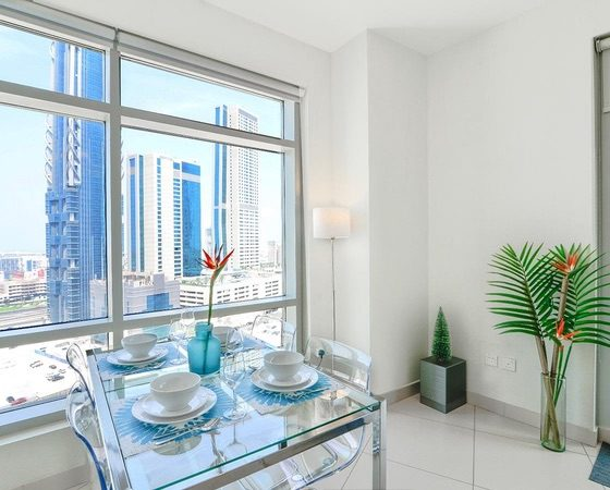 Landmark | Breathtaking 1 Bedroom Dubai
