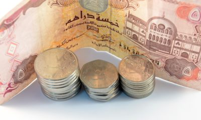 Money from Dubai